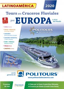 POLITOURS - CRUCEROS FLUVIALES EUROPA